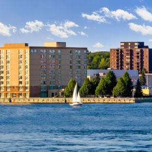 Delta Hotels by Marriott Sault Ste. Marie Waterfront Sault Ste Marie